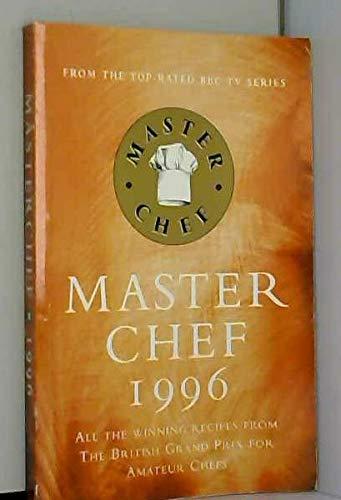 Masterchef By Introduction by Loyd Grossman