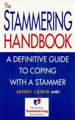 The Stammering Handbook By Jenny Lewis