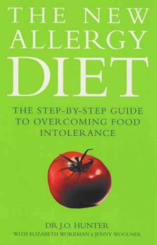 The New Allergy Diet By J.O. Hunter