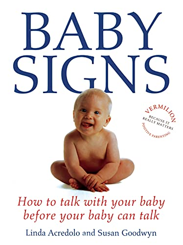 Baby Signs By Linda Acredolo