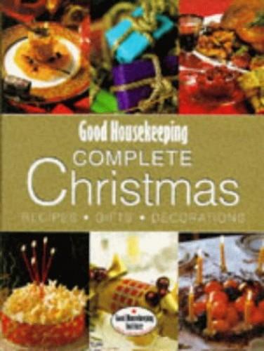 """""""Good Housekeeping"""" Christmas By Good Housekeeping Institute"""