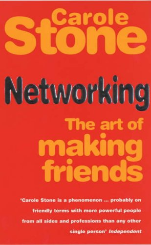 Networking By Carole Stone