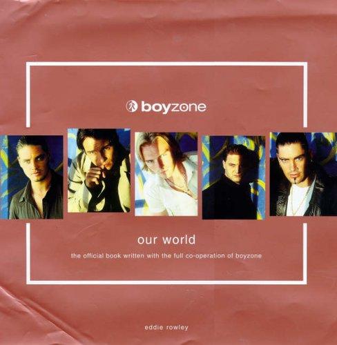 """""""Boyzone"""" By Eddie Rowley"""