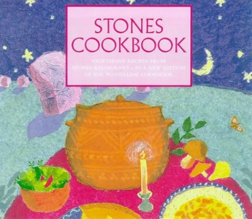 The Stones Cookbook By Michael W. Pitts