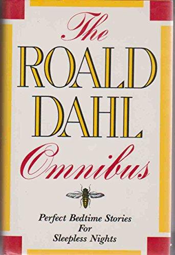 Roald Dahl Omnibus by Roald Dahl