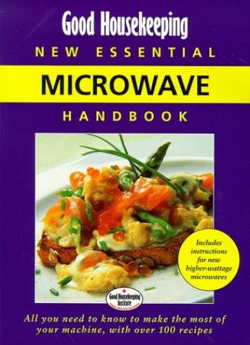 Good Housekeeping Essential Microwave Handbook By Details Good Housekeeping