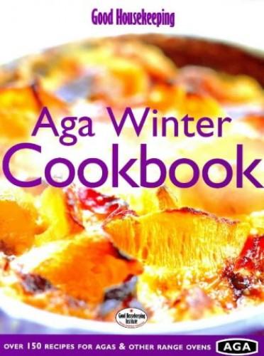 Good Housekeeping Aga Winter By Good Housekeeping