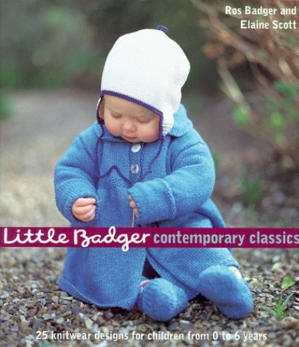 Little Badger Contemporary Classics By