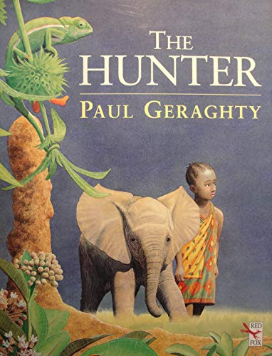 The Hunter BIG BOOK By Paul Geraghty