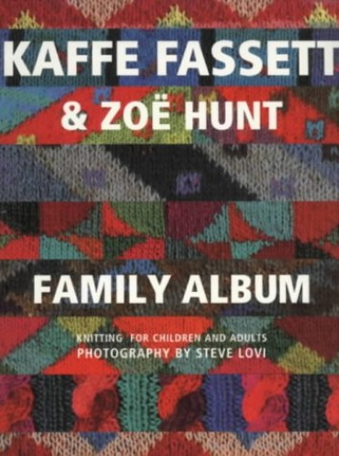 Family Album By Kaffe Fassett