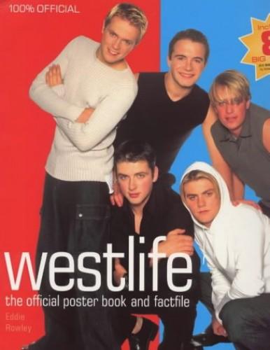 """""""Westlife"""" By Eddie Rowley"""