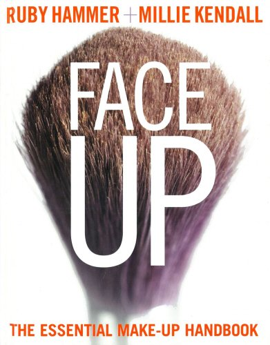 Face Up By Ruby Hammer