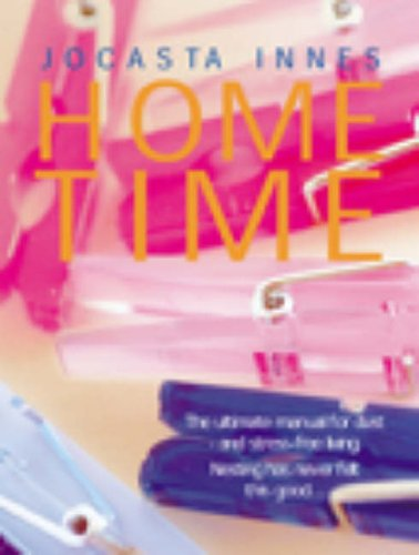 Home Time By Jocasta Innes
