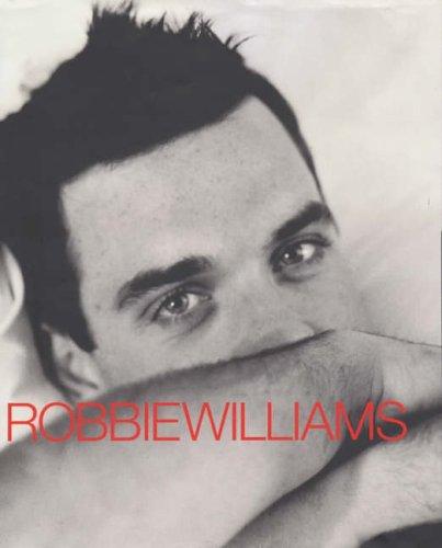 Robbie Williams By Robbie Williams