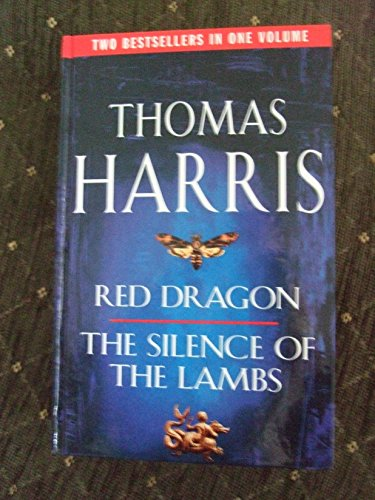 Silence of the Lambs/Red Dragon By Thomas Harris
