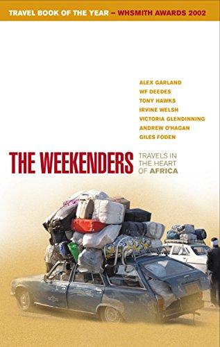 The Weekenders By Alex Garland