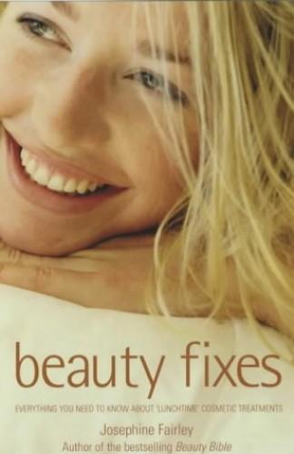 Beauty Fixes By Josephine Fairley