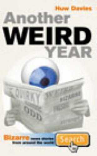 Another Weird Year By Huw Davies