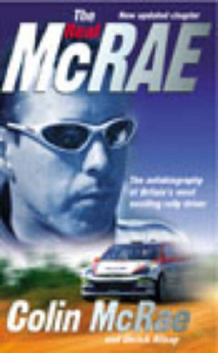 The Real McRae By Colin McRae