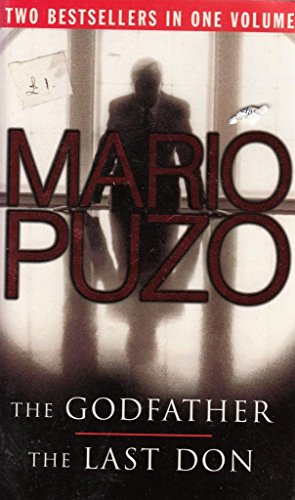 The Godfather / The Last Don By Mario Puzo