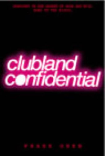 Clubland Confidential By Frank Owen