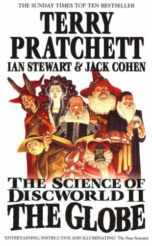 The Science of Discworld II: The Globe: 2 By Terry Pratchett