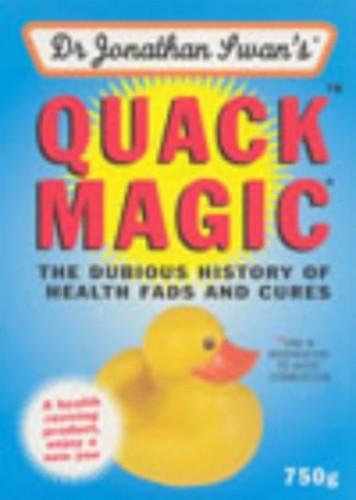 Quack Magic By Jonathan Swan