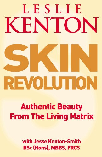 Skin Revolution By Leslie Kenton