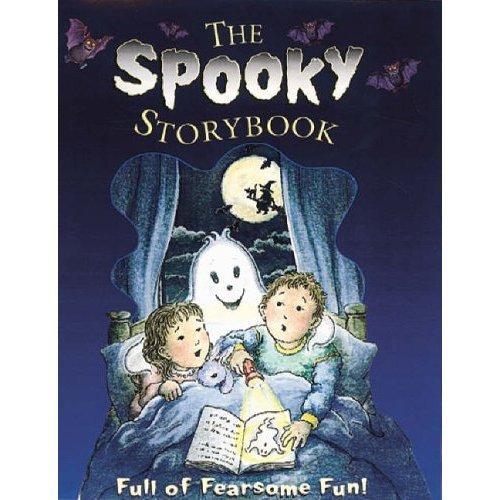 The Spooky Storybook By Jean Baylis et al