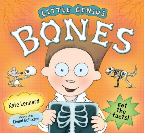Little Genius By Kate Lennard