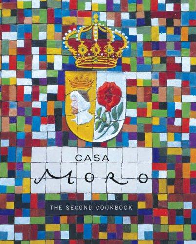Casa Moro By Samuel Clark