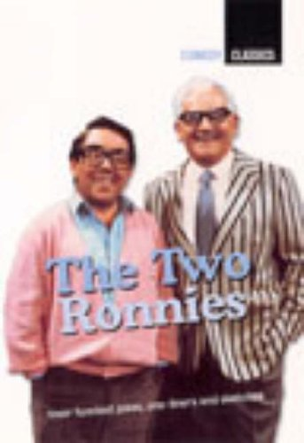 Two Ronnies By Ronnie Barker