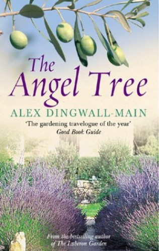 The Angel Tree By Alex Dingwall-Main