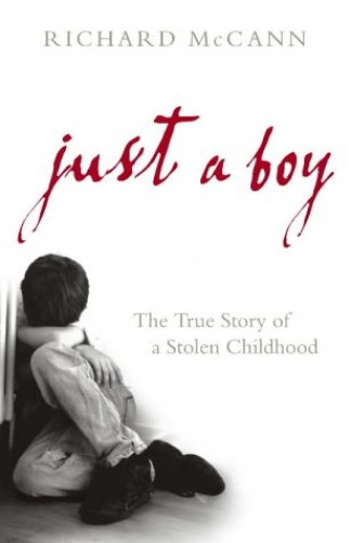 Just A Boy By Richard McCann