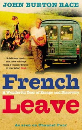 French Leave By John Burton-Race
