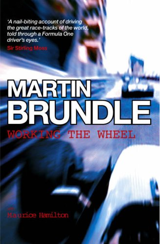 Working the Wheel By Martin Brundle