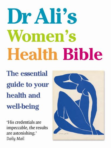 Dr Ali's Women's Health Bible By Mosaraf Ali