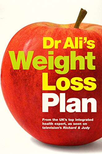 Dr Ali's Weight Loss Plan By Mosaraf Ali