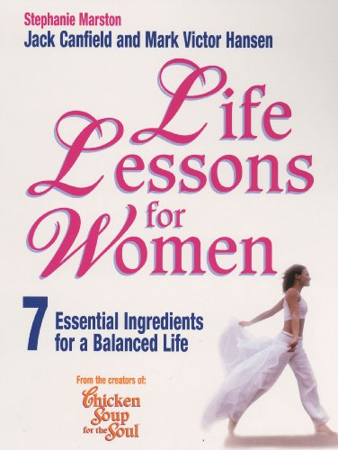 Life Lessons For Women By Stephanie Marston
