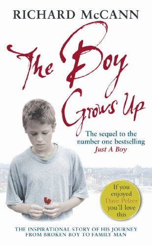 The Boy Grows Up By Richard McCann