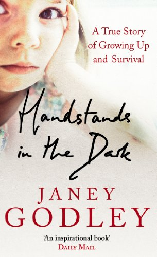 Handstands In The Dark By Janey Godley