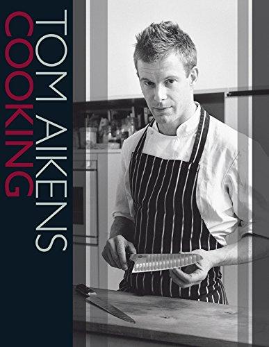 Tom Aikens Cooking By Tom Aikens