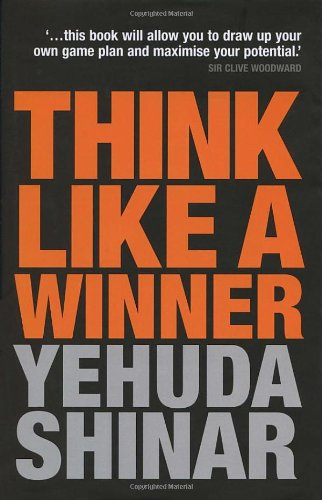 Think Like a Winner By Yehuda Shinar