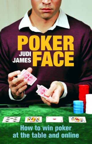 Poker Face By Judi James