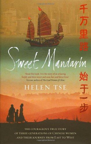 Sweet Mandarin By Helen Tse