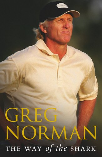 The Way of the Shark By Greg Norman