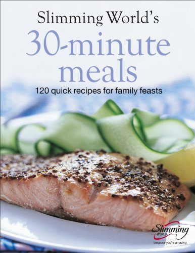 Slimming World 30-Minute Meals by Slimming World