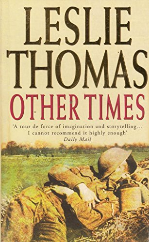 Other Times By leslie-thomas