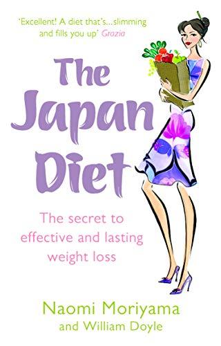 The Japan Diet By Naomi Moriyama