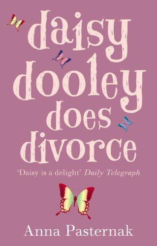 Daisy Dooley Does Divorce By Anna Pasternak